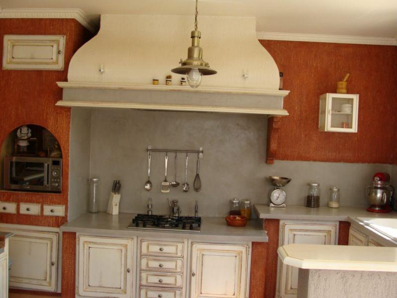 cuisine proven ale relook e alleins finition patine et. Black Bedroom Furniture Sets. Home Design Ideas
